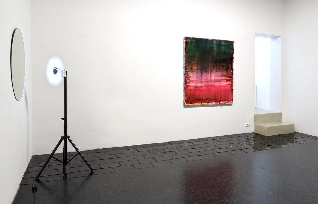 LEV KHESIN »Die Welt als Hologramm« | 13.3. – 23.5.2020