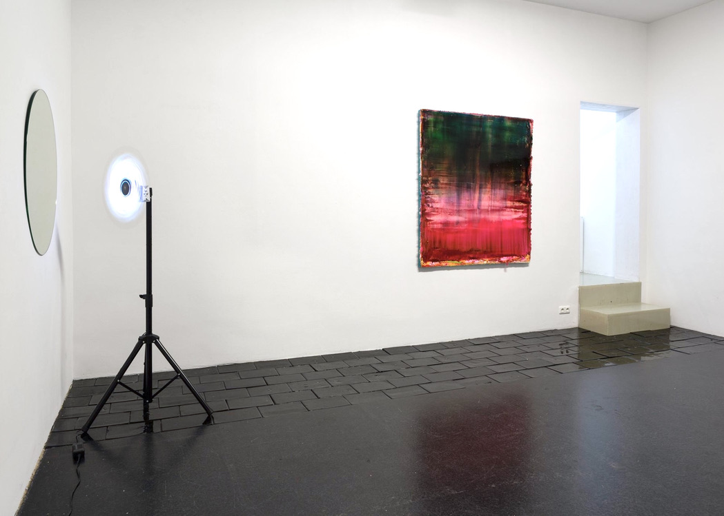 LEV KHESIN »Die Welt als Hologramm«   13.3. – 23.5.2020