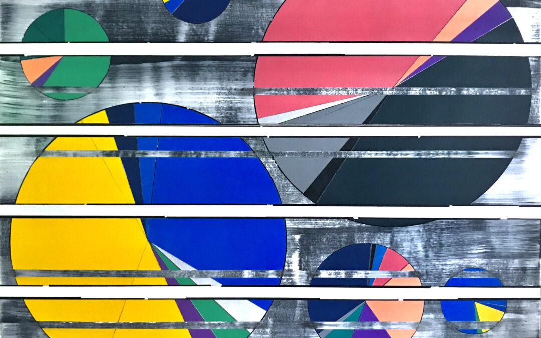 ARTNEWS 4 | Daniel Engelberg | Gihyun Park | 27.10. – 6.11.2021