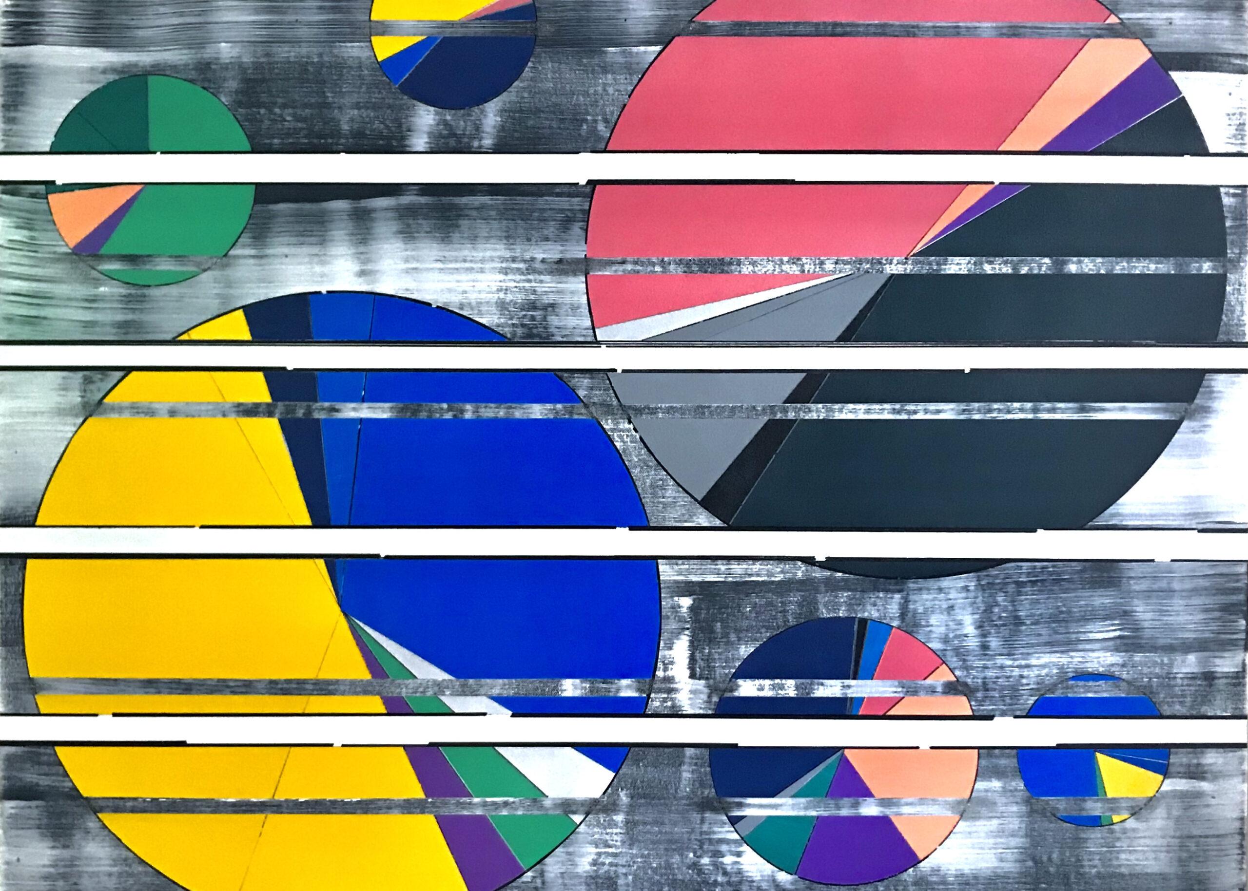 ARTNEWS 4   Daniel Engelberg   Gihyun Park   27.10. – 6.11.2021